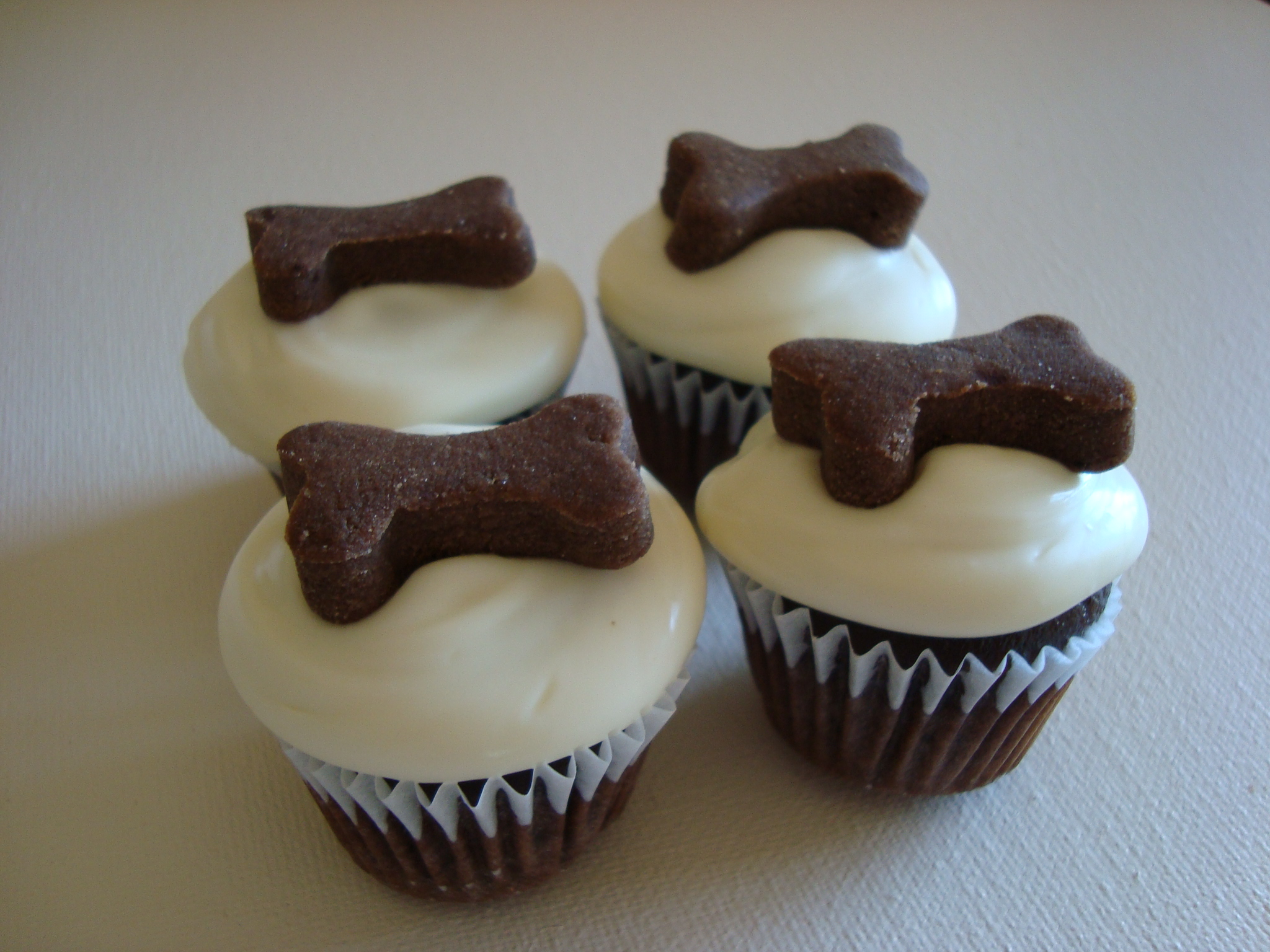Dog Cookies Recipes Free