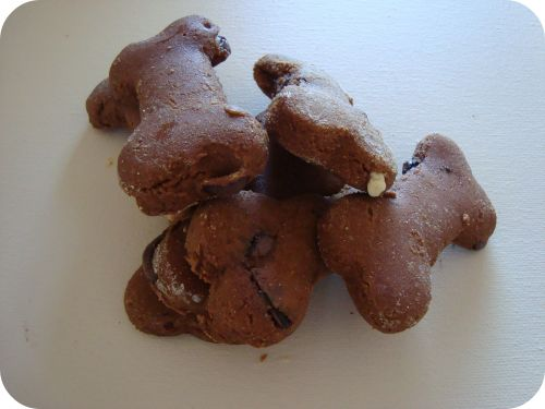 Canine Cookie Dog Treats