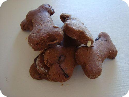 Canine Cookie Dog Treats