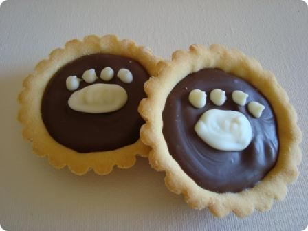 Terrier Tart Dog Treats